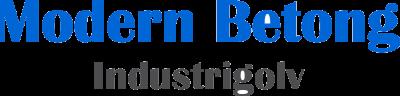 Modern Betong Logo